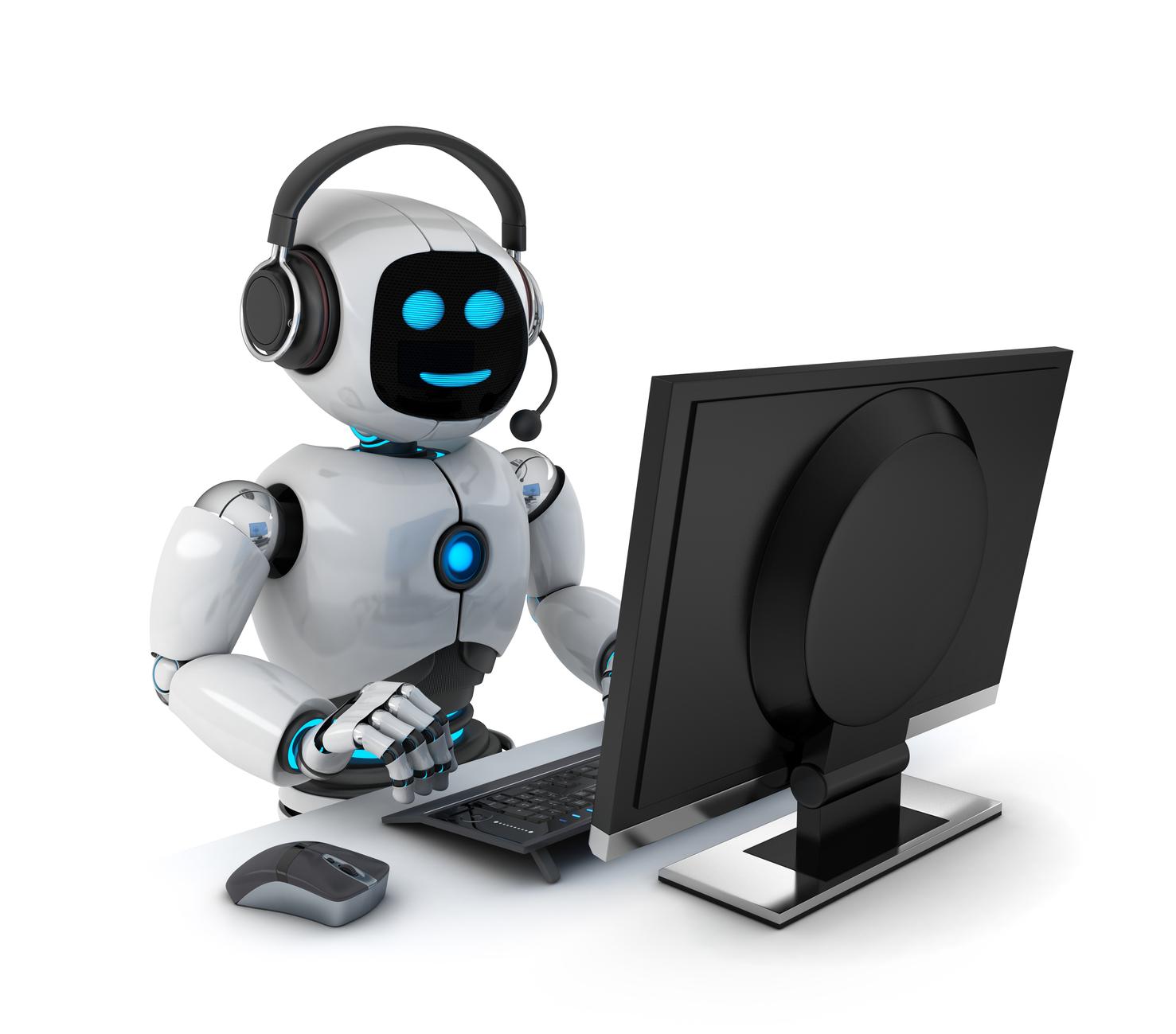 Tem um robô me seguindo, e agora? - Alma PG - Tudo sobre Praia Grande